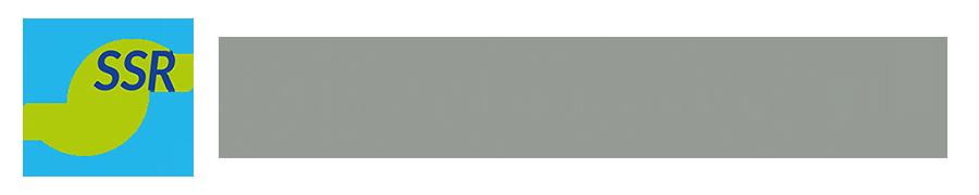SSR Stadtreinigung Schmalkalden Logo